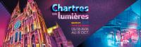 Chartres en lum