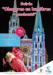 Soirée Chartres en Lumières enchanté