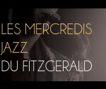 Les Mercredis Jazz du Fitzgerald à l'hôtel Jehan de Beauce