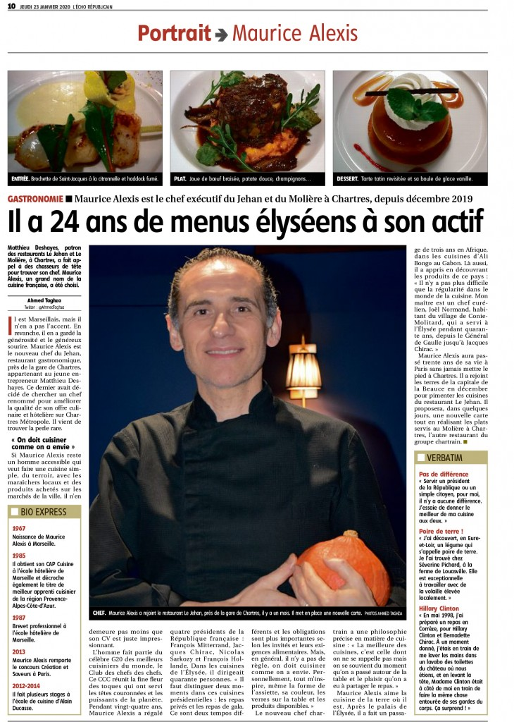 article-maurice-alexis-restaurant-le-jehan